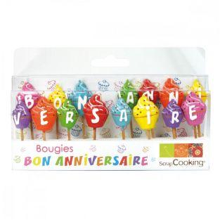 15 Alles Gute zum Geburtstag Kerzen