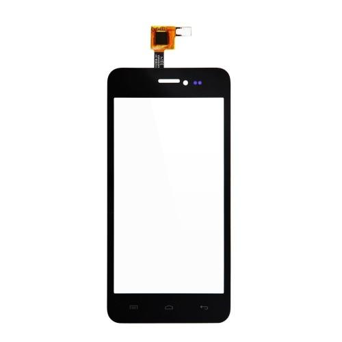 Touchscreen for Wiko Jimmy - black