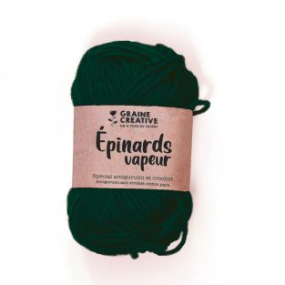 Cotton yarn for crochet and amigurumi...