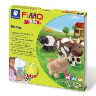 Scatola FIMO - fattoria