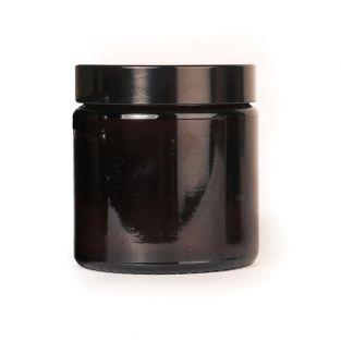 Glasgefäß 120 ml