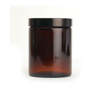 Glasgefäß 180 ml