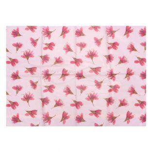 Papier de soie 5 feuilles 50 x 70 cm...