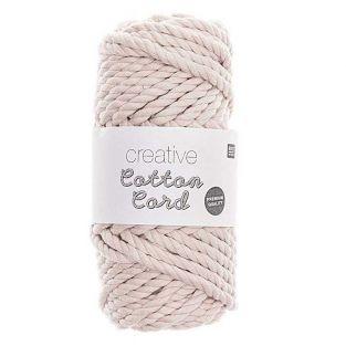 Cuerda de algodón 25 m - Crudo