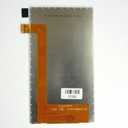 Ecran LCD Retina pour Wiko Cink Iggy