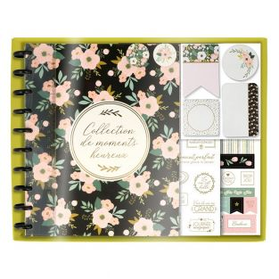 Happy Moments Planner Kit