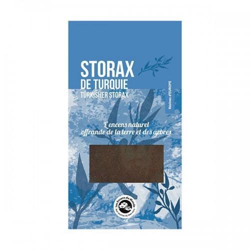 Storax from Turkey