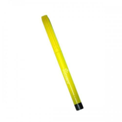 Edible ink pen - Yellow