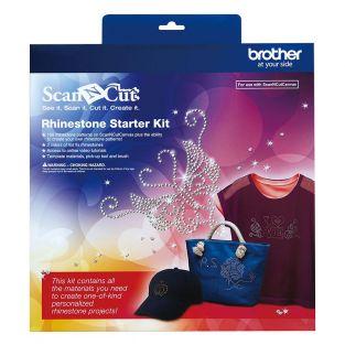 Brother ScanNCut Strass Starter-Kit