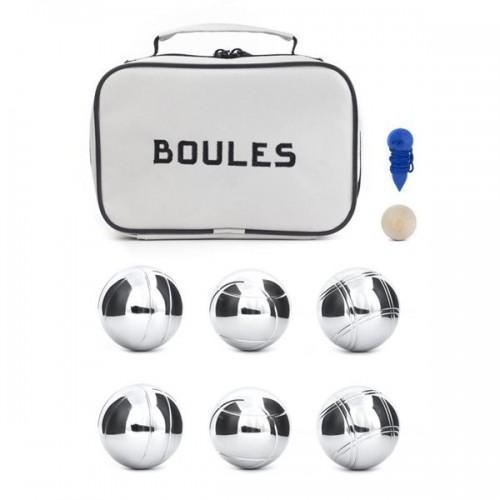 Set de boules de pétanque