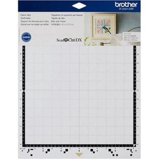 ScanNCut SDX adhesive mat for fabrics...