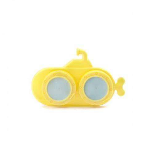 Contact lens case Submarine
