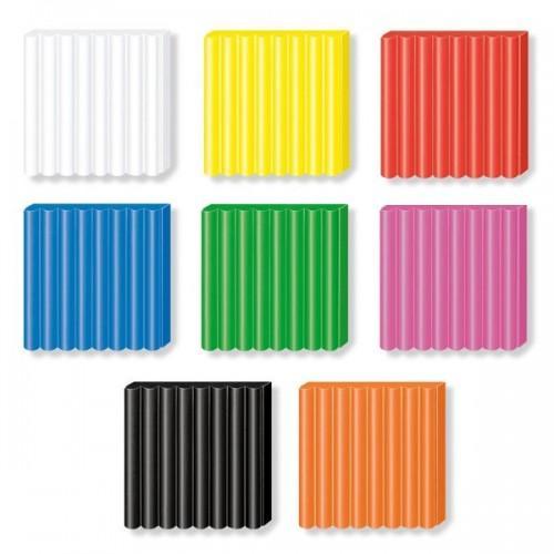 FIMO plasticine Kit 8 colors