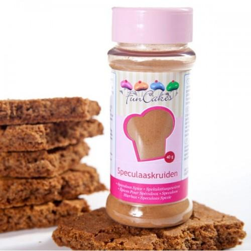 Speculoos Spice - 40 g