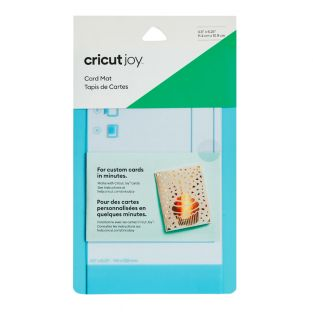 Cricut Card Making Mat 15.9 x 11.4 cm