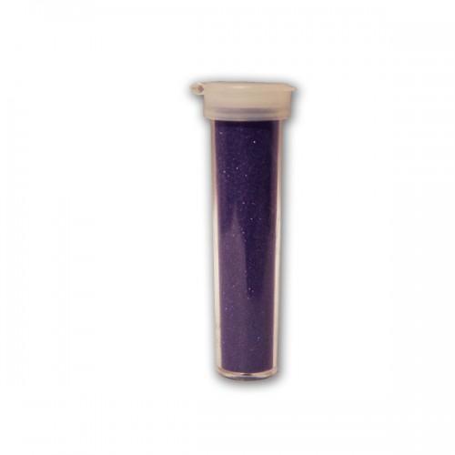 Paillettes en poudre - violet
