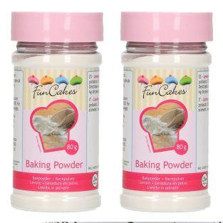Baking powder 160 g