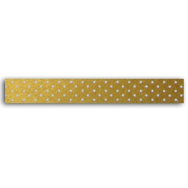masking tape or pois blanc rubans cr atifs coller. Black Bedroom Furniture Sets. Home Design Ideas