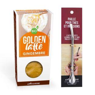 Turmeric & Ginger Latte 60 g +...