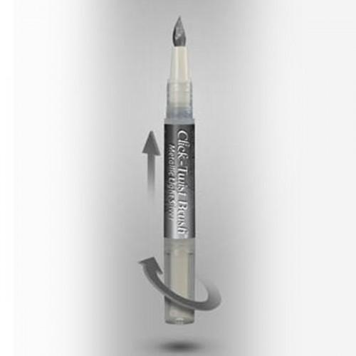 Food Brush & Paint - Metallic Light Silver