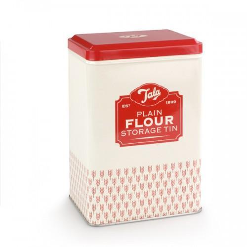 Vintage flour box