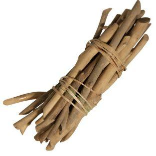 Baguettes bois flotté naturelles