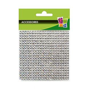 Piedras adhesivas cuadradas - 87 x 87 cm