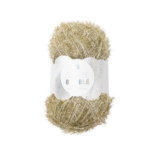 Pelote de fil pour éponge créative -...