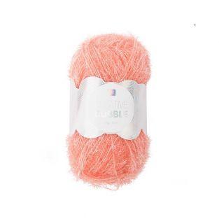 Ball of yarn for creative sponge -...