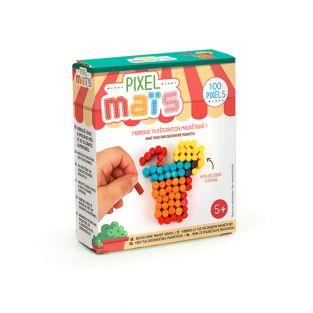 Magnet Junk Food im Pixelmais - Cocktail