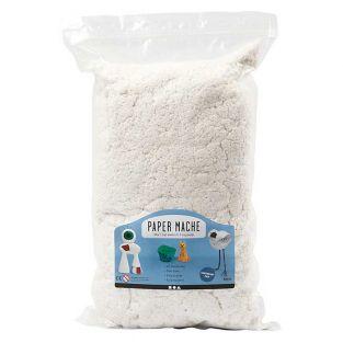 Pasta de papel maché 400 g