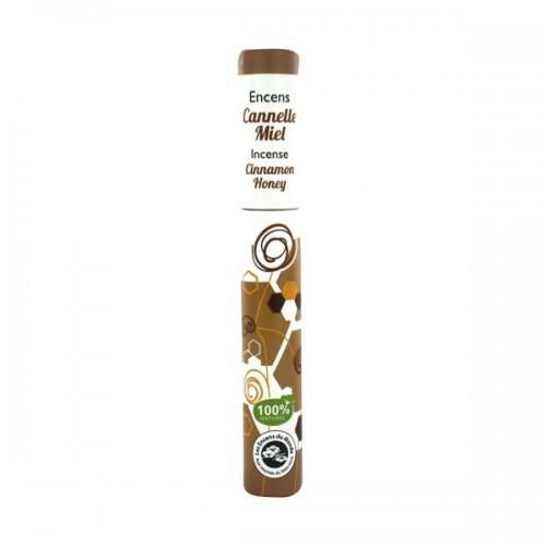 Honey-Cinnamon Fennel Incense
