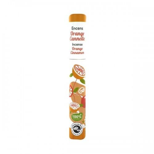 Cinnamon Orange Incense