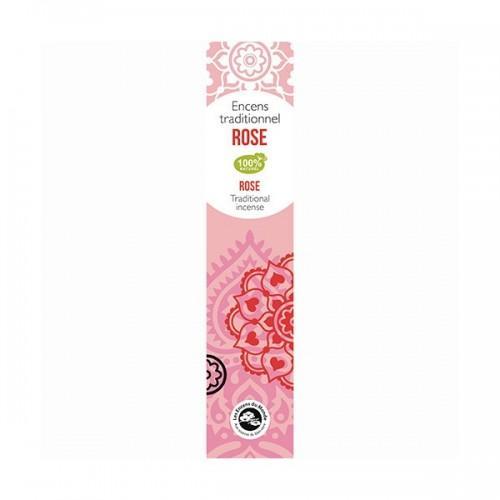 Indian incense Rose