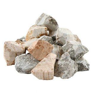 Soapstone steatite - 10 kg