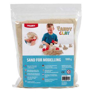 Modeling sand 1 kg