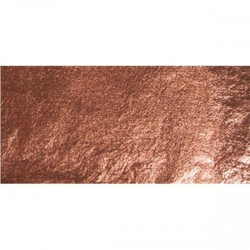 5 feuilles de cuivre 14 x 14 cm
