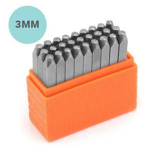 27 tampons pour gravure métal Marin -...