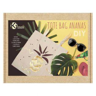 DIY kit - Customize your pineapple...