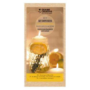 DIY Kit - Make your own citronella...