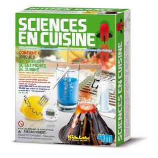 En cuisine - Coffret découverte de la...