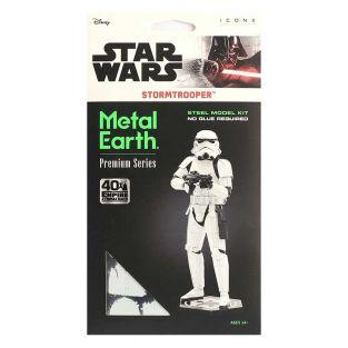 Star Wars 3D Metall Modell -...