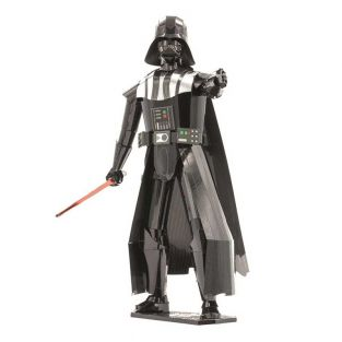 Maquette 3D en métal Star Wars - Dark...