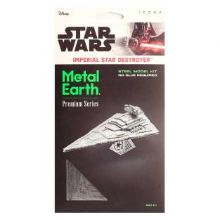 Star Wars 3D metal model - Imperial...