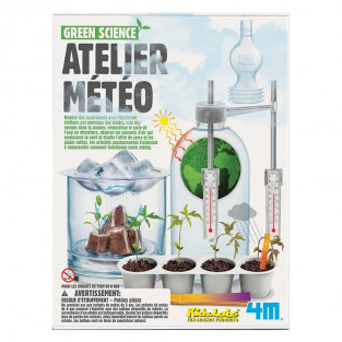 Science Discovery Pack - Weather...