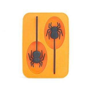 Ice Pop Mold Spider