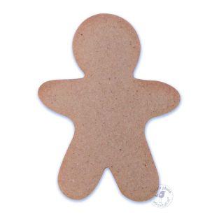 Preparación para hacer galletas de...