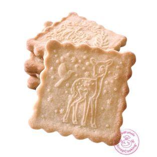 Kit de galletas - Naturaleza
