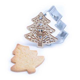 Tree biscuit kit
