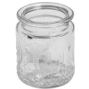 Récipient en verre vintage 270 ml